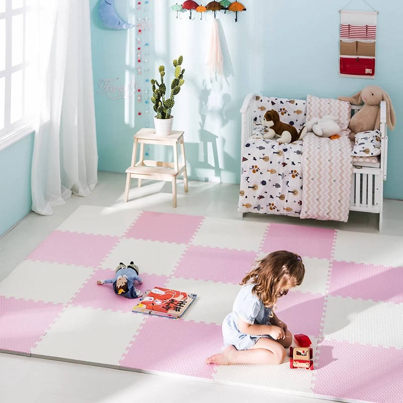 EVA Foam Play Baby Floor Eva Foam Baby Play Mat