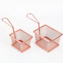 Stainless Steel Fries Basket  For Fried Chip& Chicken