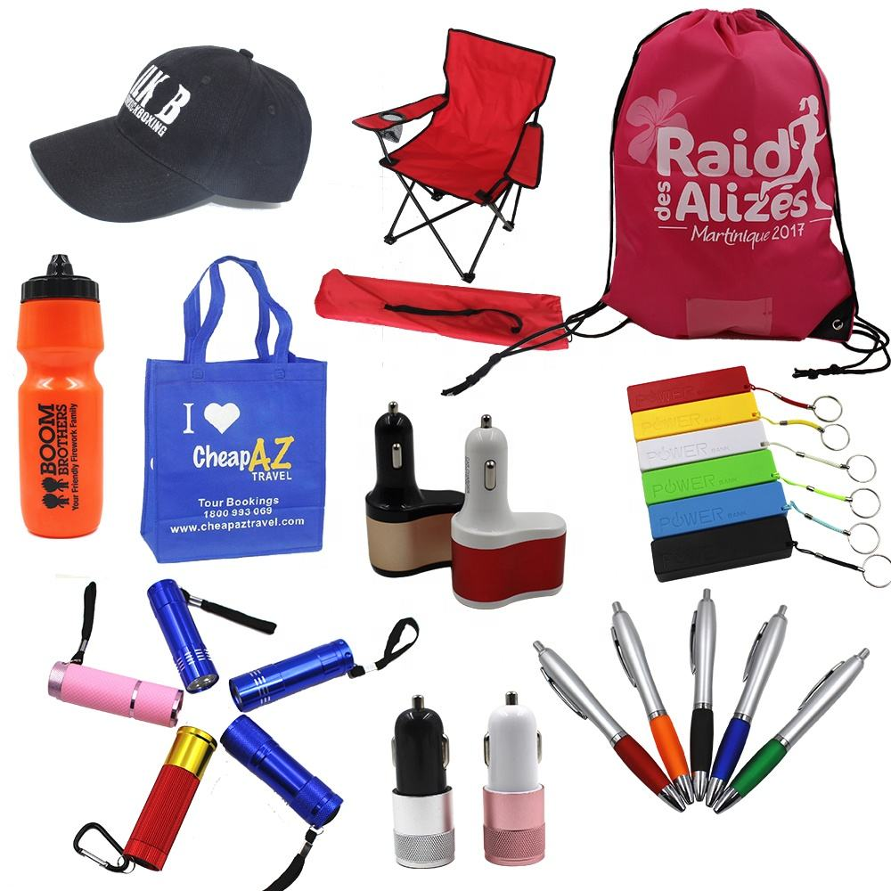 cheap vip products corporate custom marketing promotional gifts items with logo