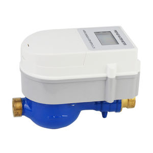 Smart Prepayment Valve Water Meter price