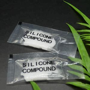 الشحوم العازلة/معجون السيليكون/الشحوم البحرية مقاوم للماء 2g مع جرعة صغيرة