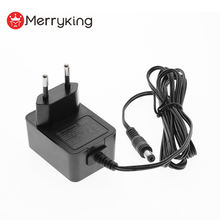 EU Plug Wall Mount Power Supply 18V DC 400mA AC Adapter With GS CE