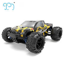 2.4G  radio control model rc car 1/10 scale for kids Electric remote control car toy vehicle RC Truck 40+KM/H