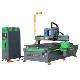 Three years warranty wood router 3D ATC wood CNC router machine, woodworking machine, wood router machine