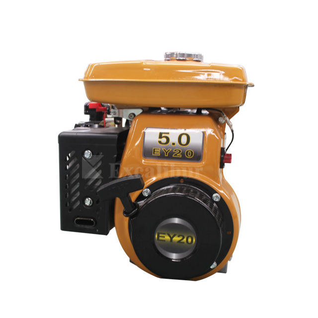 Chinese 5hp robin type small gasoline engine