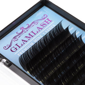 Custom Individual Professional Best Quality Eyelash Extensions All Length
