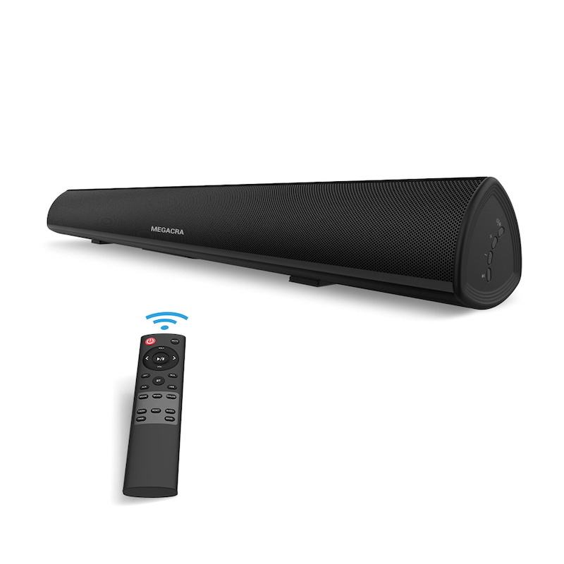 Sistem Home Theater TV Nirkabel Bluetooth Sound Bar Di Sistem Home Theater