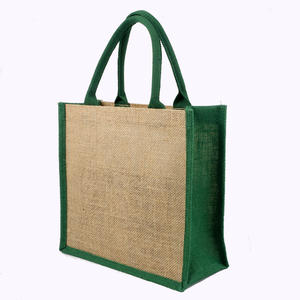 High Quality Shopping Bag Jute Bag