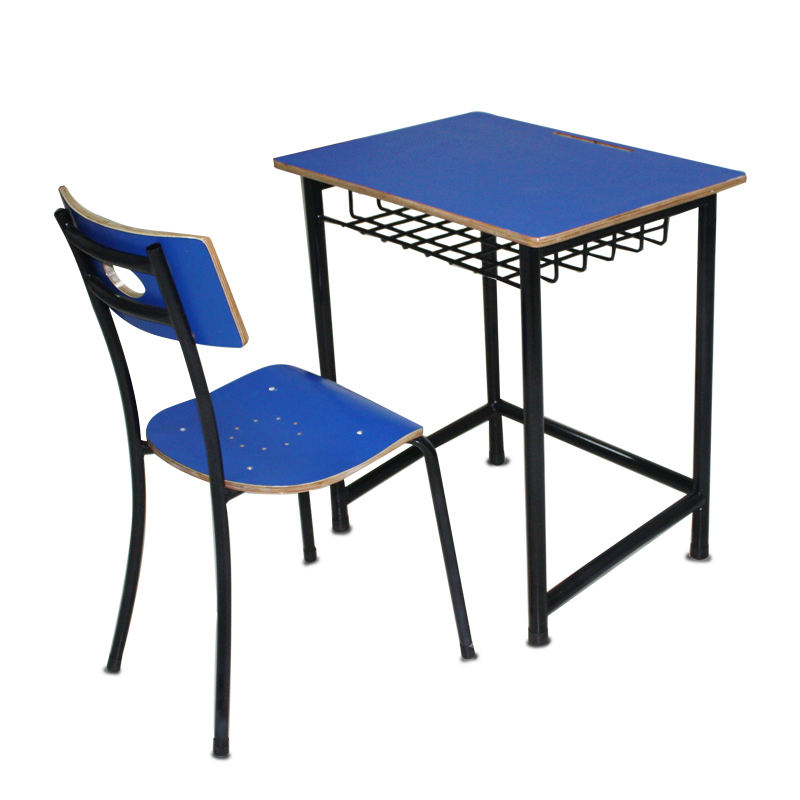 durable school desk and chair Smart Classroom Furniture