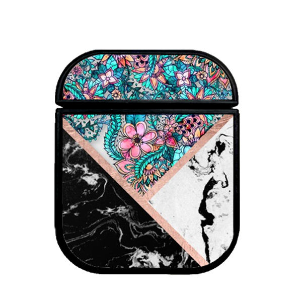 For Air Pod Cases Sublimation、AntiのHeat Transfer Blank Hard Plastic SublimationケースCover For Airpods Pro 1 2 Sublimacion