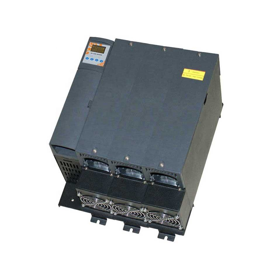 Three-Phase Power Controller Pemanas Listrik Hemat Energi SCR Power Regulator Voltage Regulator