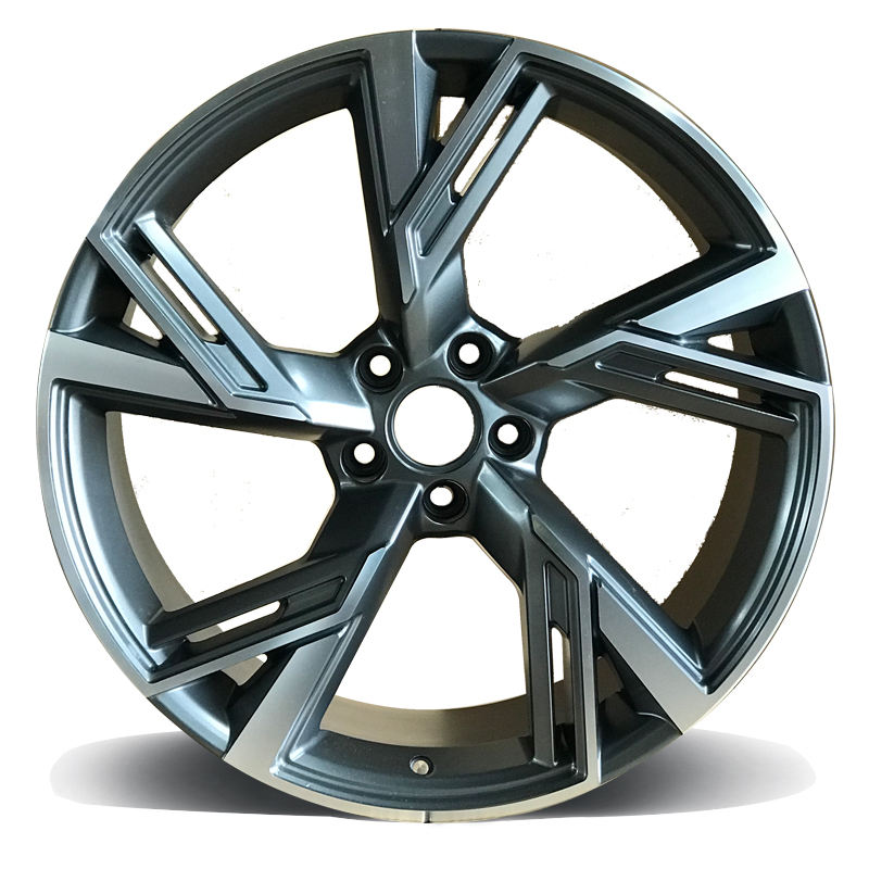 RS6 OEM wheels 19 inch 20 inch PCD 5X112 alloy rims JWL/VIA certificated