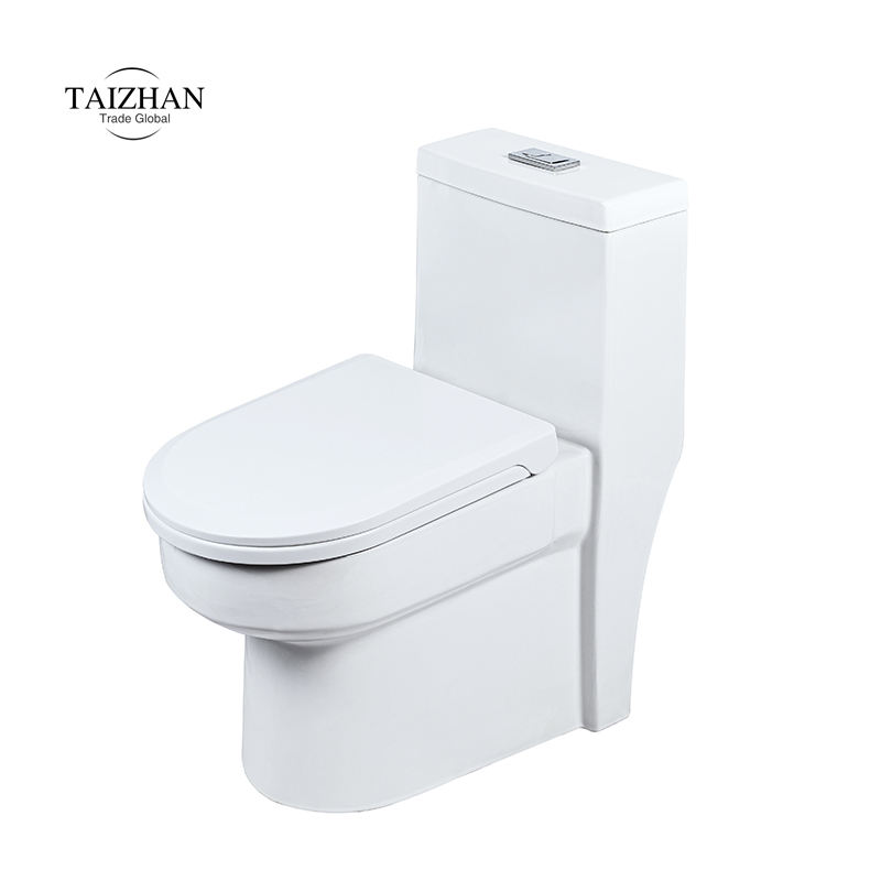 Flush Toilet Price Bathroom New Design Water-Saving Dual Flushing Peeping Pissing Wc Toilet