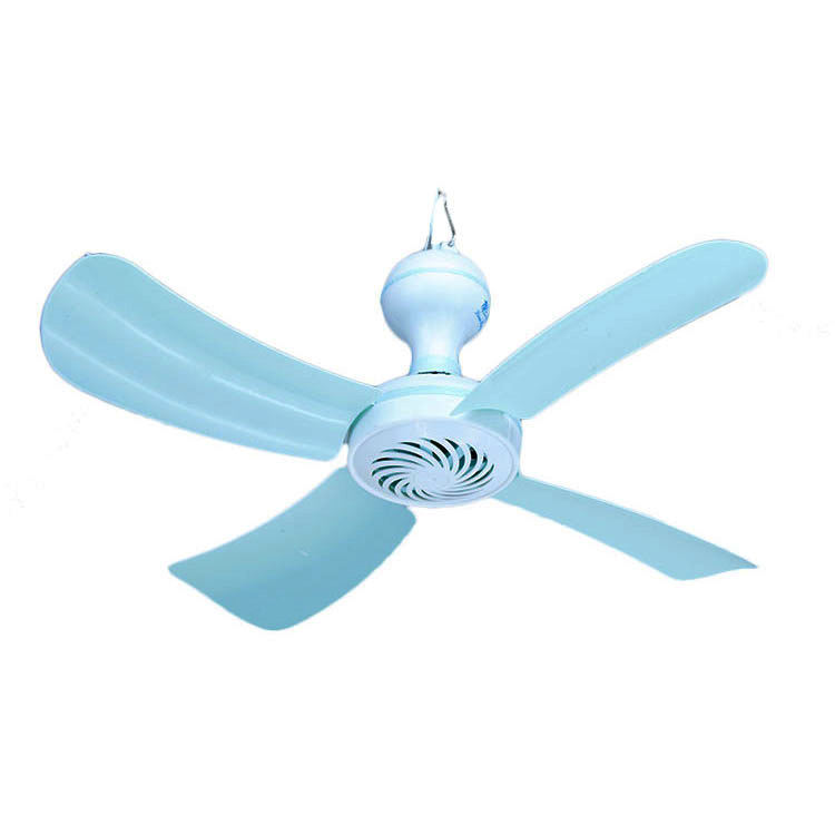 Plastic Blade Plastic Small Ceiling Orbit Ac Dc Ceiling Fan
