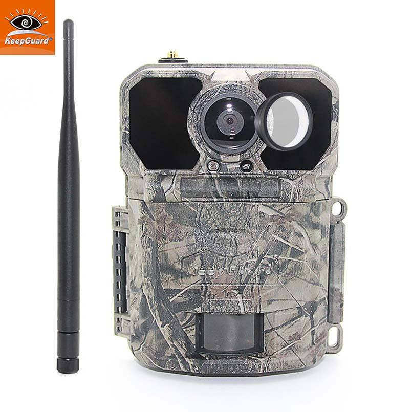 Gsm Ltl Acorn Security Outdoor Camera Sms Mms 4G Trail Hunt Camera