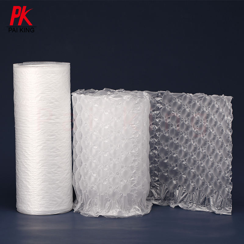 Air bubble packing pad sheet bag anti-fragile protective air bubble