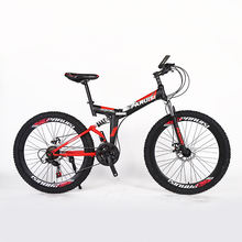 2019 factory price folding mountain bike mtb bicycle for men/steel folding mountain bycycles/26 inch 29inch downhill
