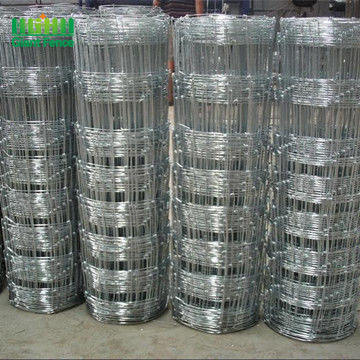 One-Stop Service Cheap Wire Fence Factory Suppliers Mesh Roll Deer Field Farm