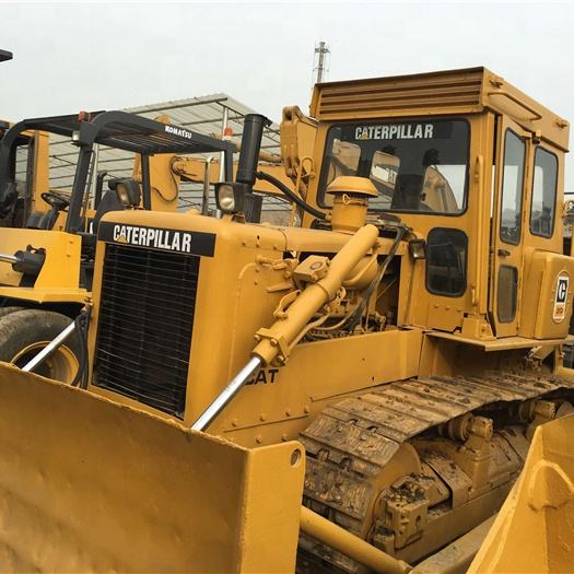 D6D bulldoze japan/used cat D6D/ d6 d7 bulldozers Used D6M/D6G/D6H cat D5H/ d6d d7g cheap bulldozer