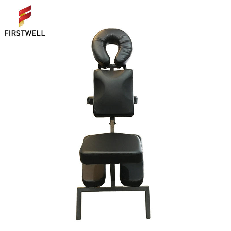 lightweight portable mini folding thai massage chair for best massage