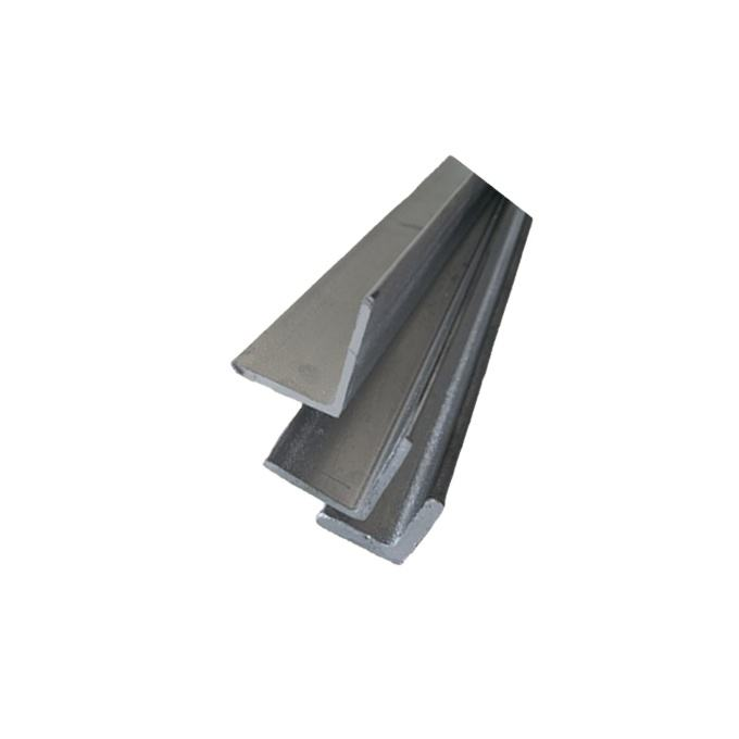 Hot dip galvanized 50*50*5mm angle iron angle steel angle prices