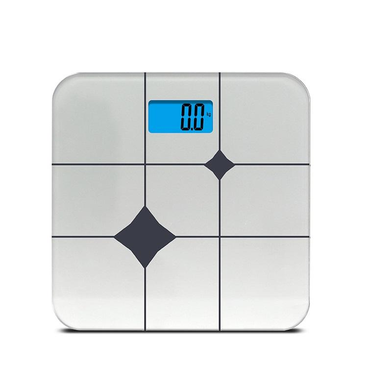 Bathroom Scale Digital Weight Scale 10% Off Household Bathroom 180Kg 396Lb Digital Scales Diagnostic Bilateral Weight Scale