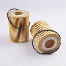 Foshan auto engine oil filter manufacturer 6421800009