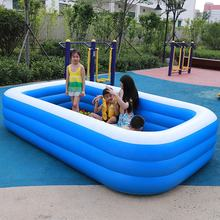 Above ground inflatable adult child children kids baby on sale indoor outdoor rectangular swimming pool