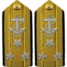 best sale Saudi Arabia Army Uniform Rank Shoulder boards