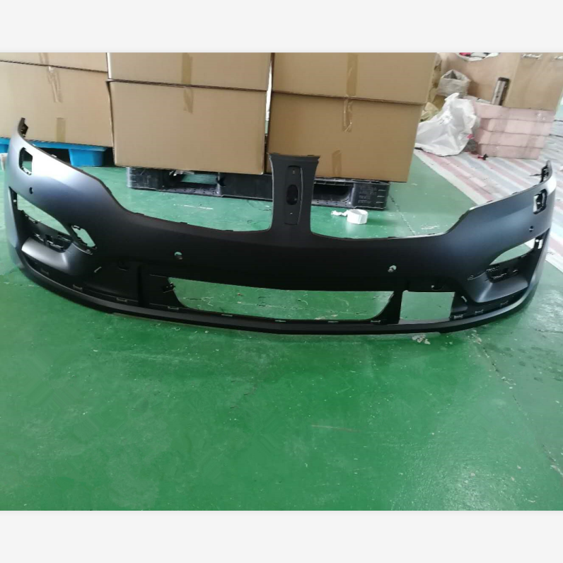 FJ7Z17D957FA FJ7Z17D957EA FRONT BUMPER USED FOR 2014 2015 2016 2017 2018 LINCOLN MKC