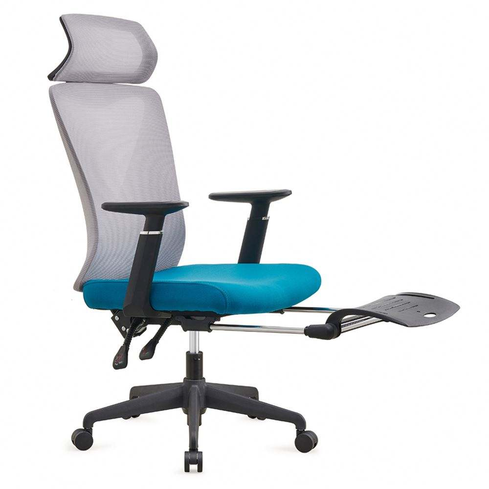 Revolving Chair Cheap Modern Work Desk Revolving Swivel Mesh Office Chair For Sale