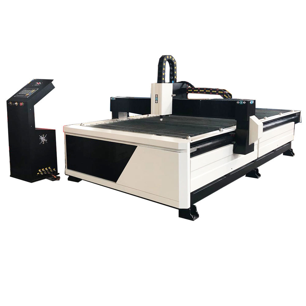 FL2500 control system cnc plasma cutting machine cnc plasma cutting table WITH 200A PLASMA CUTTER