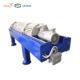 Screw Separator Centrifugal Industriales Vegetable Palm Oil Centrifuge