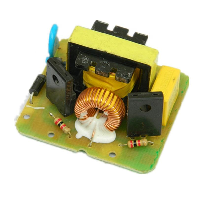 DC AC converter Inverter 40W 12V To 220V Step up Transformer Boost Inverter power supply Module