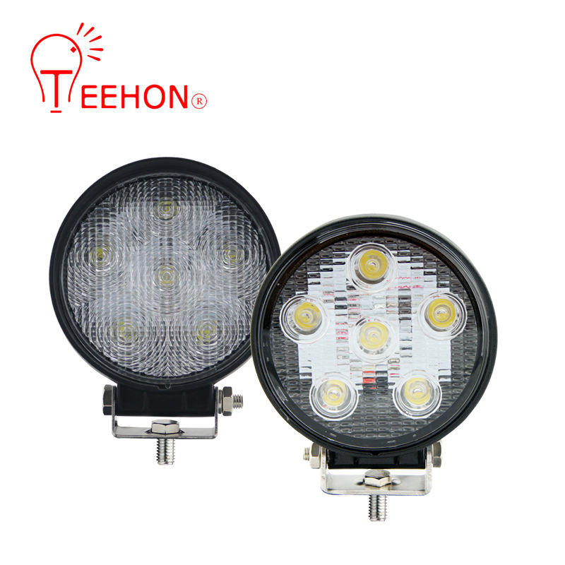 9-60v IP68 עמיד למים led עבודת <span class=keywords><strong>מ</strong></span>נורת 4.5 אינץ led עבודת אור 18w עבודת אור led עבור <span class=keywords><strong>מ</strong></span>לגזה offroad <span class=keywords><strong>מ</strong></span>שאית suv