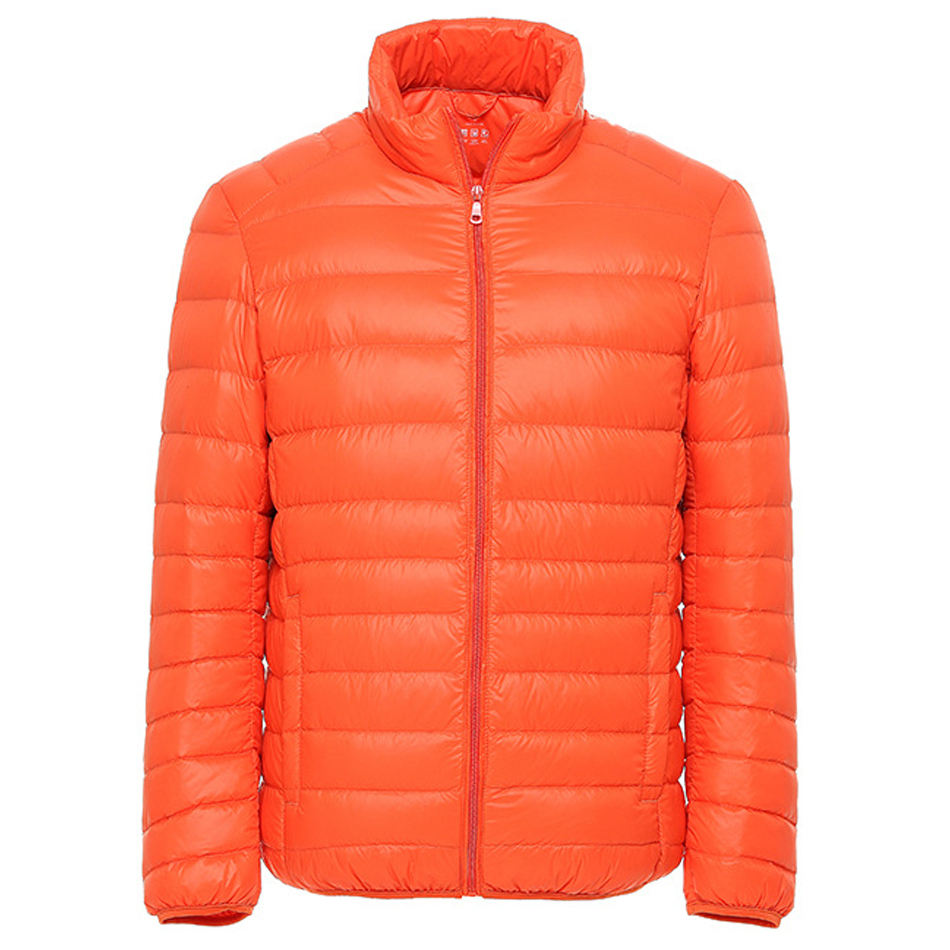 Reliable and Good Custom Design Windbreaker Zipper Winter Windproof Outdoor Sport Puffer Jackets