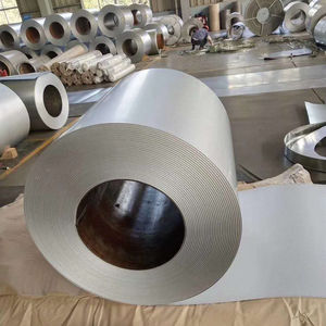 Wholesale High Quality Cold Rolled Steel Sheet Price 1.5mm Galvalume Steel Coil AZ150