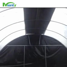 Blackout Tunnel Greenhouse