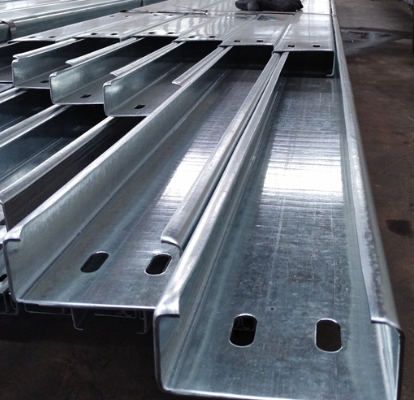 c/u/z channel steel metal purlins prices