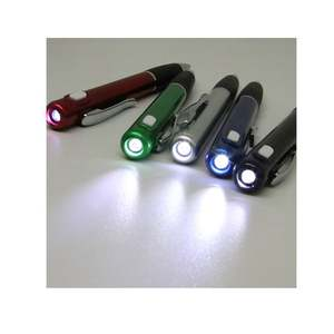 2020 Precision Rechargeable LED Light PEN