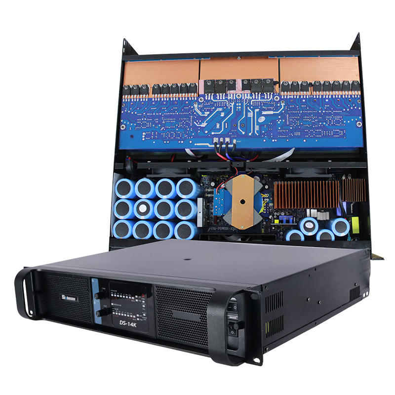Amplificadores De Dj Sound System Harga Fp 2 Channel 14000 Watt Profesional Audio Power Amplifier