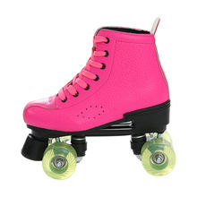 chinese goods wholesale old fashion roller skates,figure skating shoes,