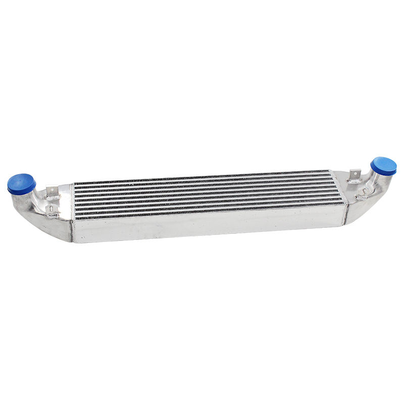 China Factory Direct Sales Price ST180 Car Front Mounted intercooler for Ford Fiesta Auto Car