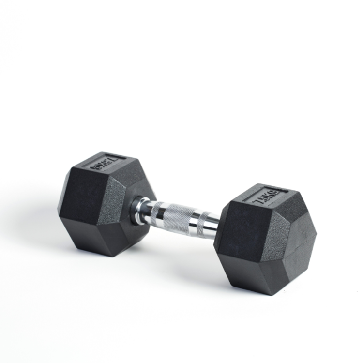 High quality weight hex dumbbell fitness kettle bells for home gym