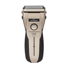 Portable Classic Rechargeable Triple Blade Shaver For Men