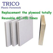 18mm plywood updating concrete formwork plywood