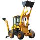 Loader Excavator Made In China Good Price China Cheap Backhoe Loader Excavator