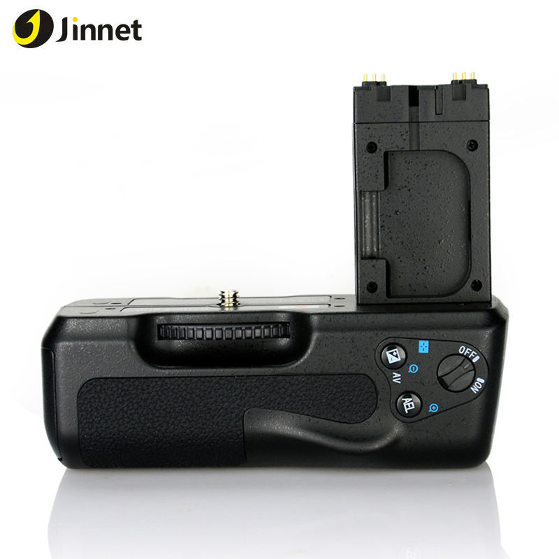 VG-B30AM Camera Battery <span class=keywords><strong>Grip</strong></span> Holder per SONY Alpha a350 a300 A200 <span class=keywords><strong>DSLR</strong></span>