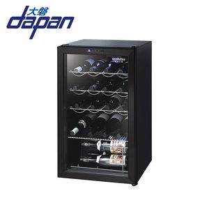 Custom manufacturer price wine refrigerator wine cooler cellar cabinet