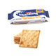 Biscuits manufacturer 250g crispy cream cracker chili onion crackers from China